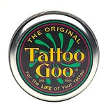 The Original Tattoo Goo Tattoo AfterCare Salve