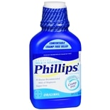 Phillips Genuine Milk of Magnesia Original