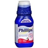 Phillips Milk of Magnesia Cherry
