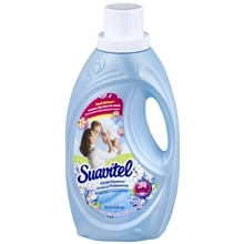 Suavitel Fabric Conditioner Liquid Field Flowers