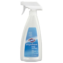 Clorox Anywhere Hard Surface Spray