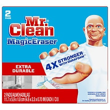 Magic Eraser Household Cleaning Pads
