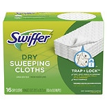 Sweeper Dry Sweeping Refills