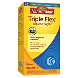 Nature Made Triple Flex Dietary Supplement Caplets