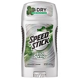 Speed Stick by Mennen Antiperspirant Deodorant Solid Irish Spring Original