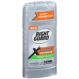 Right Guard Total Defense 5 PowerStripe, Antiperspirant & Deodorant Invisible Solid Fresh Blast
