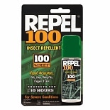 Repel 100 Insect Repellent, 100% DEET