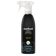 method Daily Granite + Stone Cleaner Spray Apple Orchard