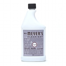 Mrs. Meyer's Clean Day Toilet Bowl Cleaner Lavender