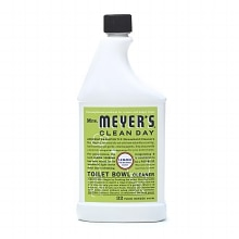 Mrs. Meyer's Clean Day Toilet Bowl Cleaner Lemon Verbena