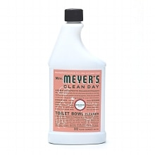 Mrs. Meyer's Clean Day Toilet Bowl Cleaner Geranium