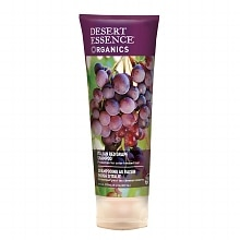 Desert Essence Shampoo for Damaged Hair Italian Red Grape
