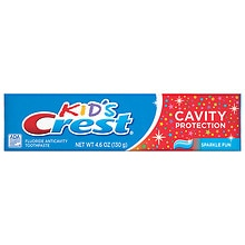 Crest Kids Kid's Cavity Protection