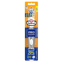 Pro Clean Powered Toothbrush Soft, Soft