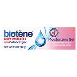 Biotene Oral Balance, Dry Mouth Moisturizing Gel