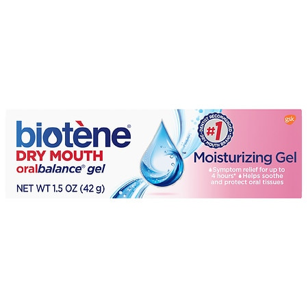 Probiotics side effects dry mouth treatment