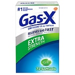 Save $1 when you buy 2 Gas-X products!