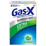 Gas-X Extra Strength Antigas Softgels Extra Strength Softgels