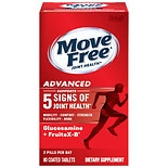 Schiff Move Free Advanced Glucosamine Chondroitin Coated Tablets