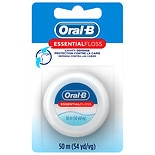 Essential Floss Waxed Dental Floss