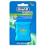 Oral-B Satin Floss Mint Dental Floss Mint