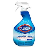 Clorox Disinfecting Bathroom Cleaner Spray