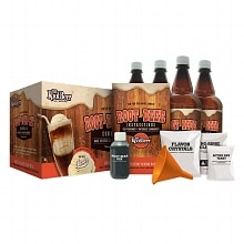 Root Beer Kit