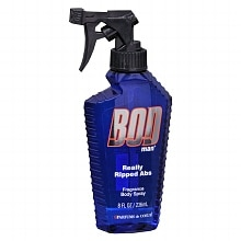 BOD man Fragrance Body Spray Really Ripped Abs