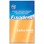 Online Coupon: Click & save $1 on one Fixodent adhesive