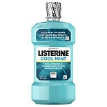 LISTERINE Cool Mint Antiseptic Mouthwash Mint