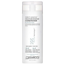 Giovanni Organic Hair Care Direct Leave-In Weightless Moisture Conditioner
