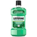 LISTERINE Mouthwash Fresh Burst