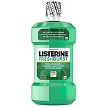 LISTERINE Fresh Burst Antiseptic Mouthwash Fresh Burst
