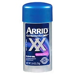 Arrid ExtraDry Antiperspirant & Deodorant, Clear Gel Morning Clean