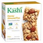 Save 25% on Kashi TLC Chewy & Crunchy Granola Bars