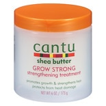 Cantu Shea Butter Grow Strong Hair Strengthening Treatment