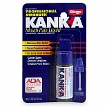 Kanka Mouth Pain Liquid