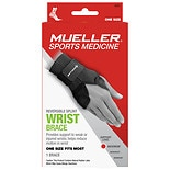 Mueller Sport Care Reversible Splint Wrist Brace One Size