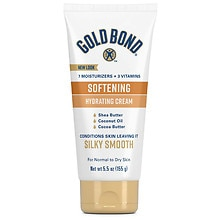 Gold Bond Ultimate Softening Shea Butter Lotion