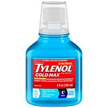 Tylenol Cold Cold Multi-Symptom Liquid Cool Burst