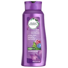 Herbal Essences Totally Twisted Curl Shampoo