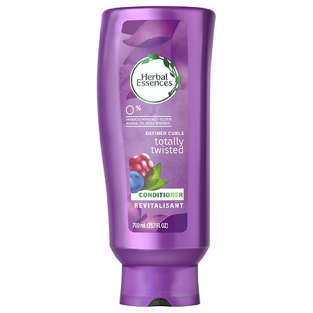 Herbal Essences Totally Twisted Curls & Waves Conditioner