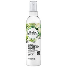 Herbal Essences Set Me Up Stylers Hairspray, Medium Hold Lily Bliss Fragrance
