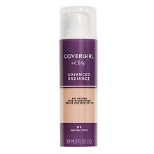CoverGirl Advanced Radiance SPF 10 Age-Defying SPF Sunscreen Makeup