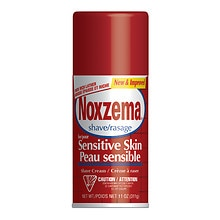 Noxzema Shaving Medicated Shave Cream