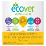 Save up to 25% on Ecover household cleaning products.