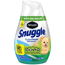 Renuzit Aroma Adjustables Long Last Air Freshener Super Odor Killer