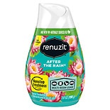 Renuzit Aroma Adjustables Long Last Air Freshener After The Rain