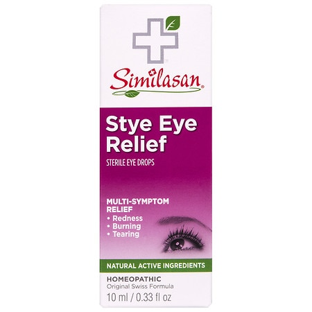 Similasan Stye Eye Relief Drops