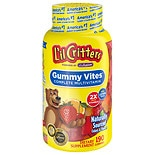 L'il Critters Gummy Vites Multivitamin & Mineral Dietary Supplement Gummy Bears